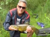 Terry | Tench 4lb 2oz | Rook Hall