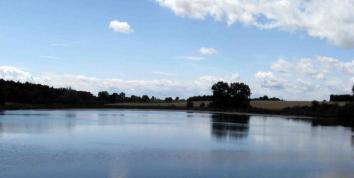 Lac du Logerie