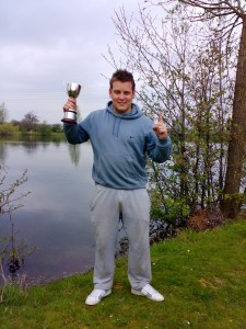 Rob Smith Carp Match Final Winner 2009